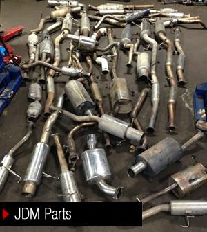 jdm-parts